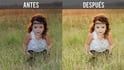 corregir el color de 10 fotos profesionalmente