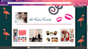 create a unique and impressive WIX website design