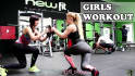 send you 150 female fitness videos in one day
