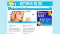 send you Ready Made Asthma Treatment Niche Blog