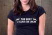 any Creative Tshirt Design