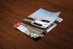 design impressive BROCHURE, Flyer and Postcard