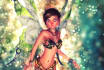 make a special guardian faery for you