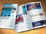 design best newsletter and magzines