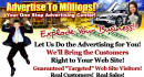 send your Solo Ads to my 2 Millions Targeted Email List