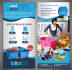 design professional double sided Brochure within 6 hours