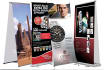design awesome multipurpose roll up banners