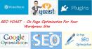 optimize Your WordPress Websites using Yoast SEO Plugin