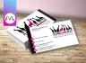 design Elegent Business Card For You
