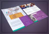 design an awesome flyer and borchure within 24 hours
