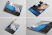 design a Bi Fold Brochure