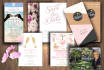 design an invitation for a party