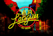 design 3 vintage retro logo proposal