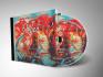 design creative Album, Mixtape covers