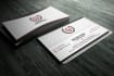 create 2 business cards for you Decent and Pro