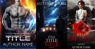 do Romance SciFi Fiction Book Cover