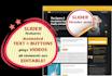 install WordPress Customize Theme add Premium Plugins