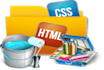 do any type of php,html,css coding