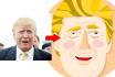 create your avatar into cartoon