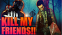 design high quality youtube thumbnails