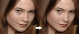 do Retouch and Enhance of 10 image