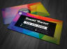 design and Redesign your Business Card