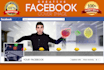 create an amazing Facebook Timeline cover