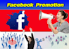 promote your business post to 100 facebook groups