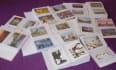 send a postcard from CZECH Republic with handwritten message