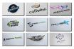 create a creative  logo