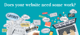 fix any WordPress,woocommerce,html and css issues