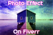best photo shop editing