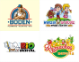 do a Modern logo