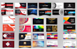 design an OUTSTANDING business card in 24 Hrs
