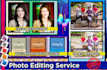professionally do any kind of editing within 24hours