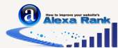 improve up to 1 any website alexa ranking 1month