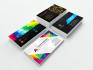 design OUTSTANDING 2 side business card in 24 hrs