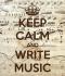 write amazing song lyrics for you
