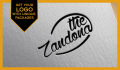 design a kick ass hand drawn logo for you