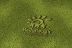 display your LOGO or signature on the lawn marvelously