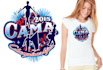 design and awesome Tshirt for you