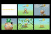 turn your stories into CG cartoon animations