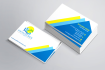 design you a stunning business card