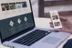 design Elegant responsive business websites