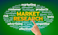 outstanding web internet market research, 3 hours