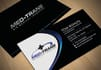 make an Eye Catching business card for you in 12 hr
