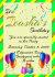 create a Custom Invitation Card