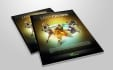 professionally design your ebook or CREATESPACE cover