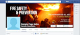 design An Amazing FACEBOOK cover Business or Personal