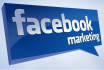 do Facebook Marketing and Advertising Campaign for Your Page